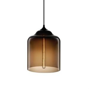 Светильник подвесной Bell Jar Coffee