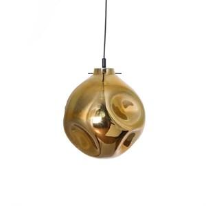 Светильник подвесной Soap C золотой