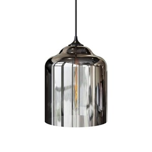Светильник подвесной Bell Jar Mirrored