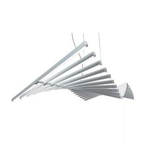 Люстра Rhythm Horizontal L102 White