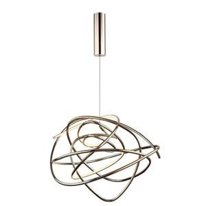 Светильник подвесной Saga Copper D45