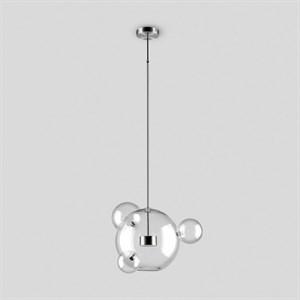 Светильник Bolle 04 Bubbles Nickel