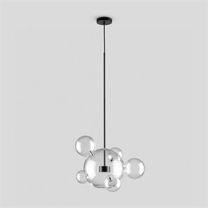 Светильник Bolle 06 Bubbles Black