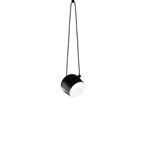 Светильник подвесной Aim S Black