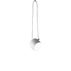 Светильник подвесной  Aim S White