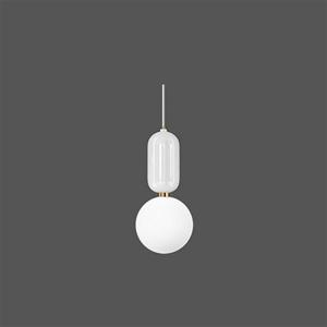 Светильник Parachilna  Aballs D18 белый