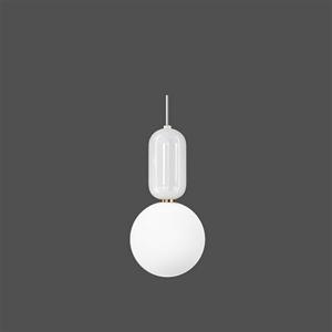 Светильник  Parachilna Aballs D24 белый