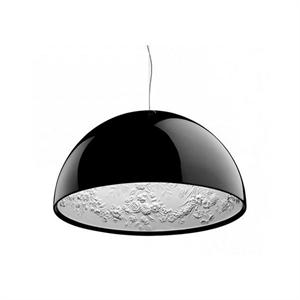 Светильник подвесной Skygarden Black D60