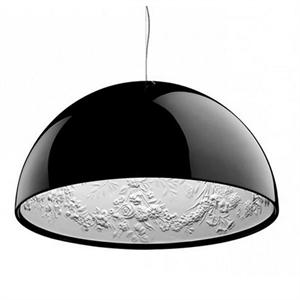 Светильник  Skygarden Black D90