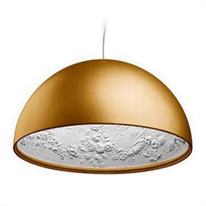Светильник  Skygarden Gold D90