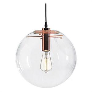 Светильник Selene Copper D40