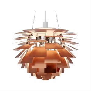 Люстра Artichoke  Copper D60