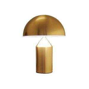 Настольная лампа Atollo Gold D38