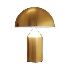 Настольная лампа Atollo Gold D50