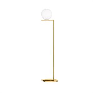 Торшер IC Lighting Floor 1 Gold