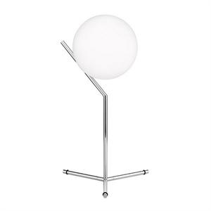 Настольная лампа IC Lighting Table 1 High Chrome