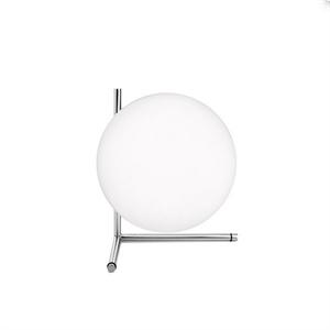 Настольная лампа IC Lighting Table 2 Chrome