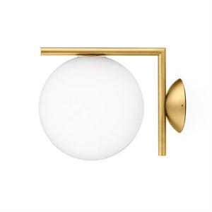 Светильник настенно-потолочный IC Lighting Wall 1 Gold