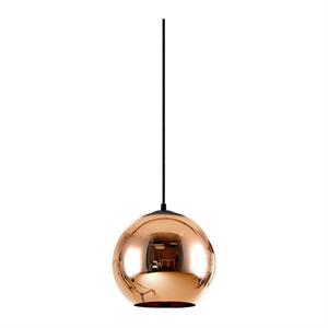 Светильник подвесной Copper Shade D20