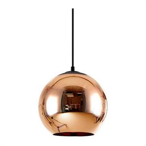 Светильник подвесной Copper Shade D40