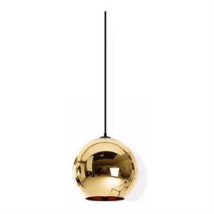 Светильник Copper Bronze Shade  D20