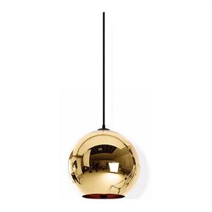 Светильник Copper Bronze Shade  D25