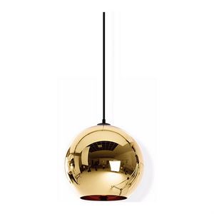 Светильник Copper Bronze Shade D30