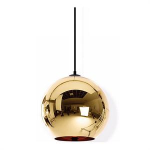 Светильник Copper Bronze Shade D40