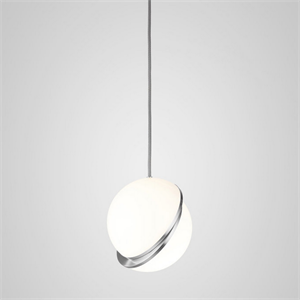 Светильник Crescent Light D40 Chrome