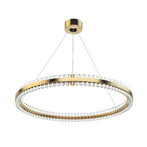 Люстра Saturno Gold D100