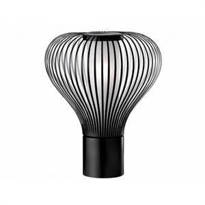 Лампа настольная Chasen Диаметр 47 см / Высота 55 см Черный