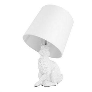 Лампа настольная Rabbit  Front Белый