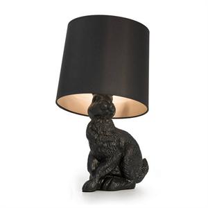 Лампа настольная Rabbit  Front Черный