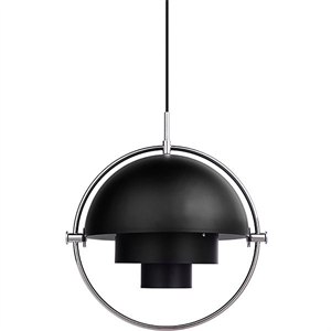 Светильник Multi-lite Pendant Black