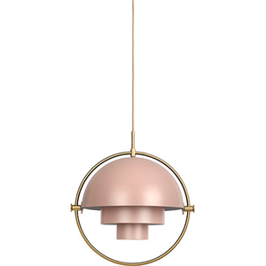 Светильник Multi-lite Pendant Rose