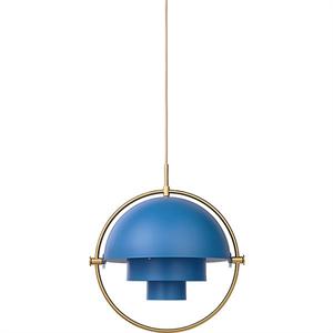 Светильник Multi-lite Pendant Blue