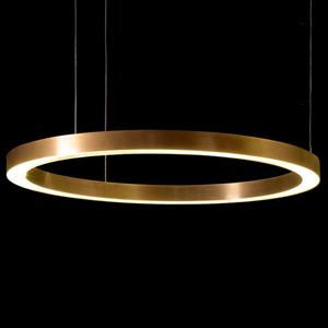Светильник Light Ring Horizontal D90 Copper