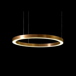 Светильник Light Ring Horizontal D60 Copper