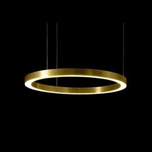 Светильник  Light Ring Horizontal D60 Brass