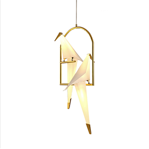 Люстра подвесная Perch Light Branch Double