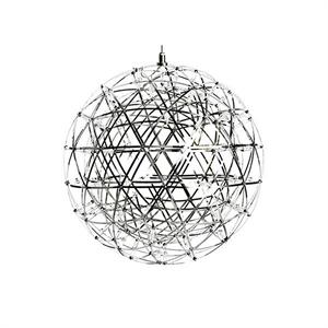 Люстра Raimond Sphere D43 Chrome
