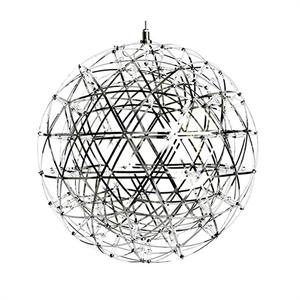 Люстра Raimond Sphere D61 Chrome