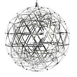 Люстра Raimond Sphere D89 Chrome