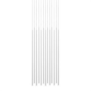 Светильник  Slim 13 White Rectangle