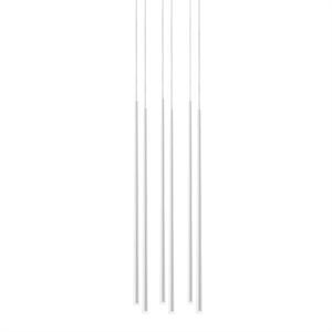 Светильник  Slim 6 White Rectangle