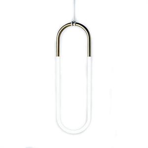 Светильник подвесной Rudi Loop 02