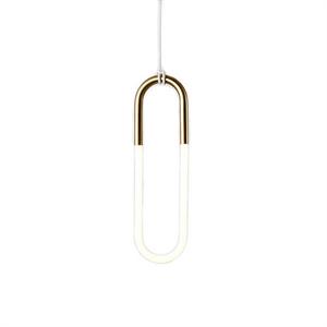 Светильник подвесной Rudi Loop 03