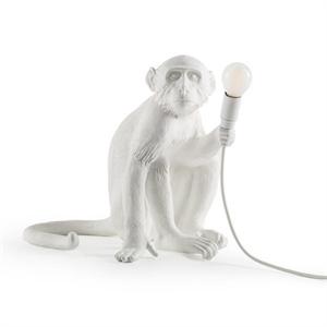 Настольная лампа Обезьяна Monkey Table Lamp