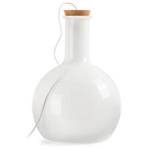 Лампа настольная Labware Sphere Белый