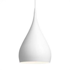 Светильник Spinning Light BH1 White Белый